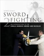 59499 - Schmidt, H. - Sword Fighting 2. An Introduction to the Single-Handed Sword and Buckle