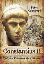 59529 - Crawford, P. - Constantius II. Usurpers, Eunuchs and the Antichrist