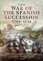 59532 - Falkner, J. - War of the Spanish Succession 1701-1714 (The)