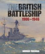 59543 - Friedman, N. - British Battleship 1906-1946 (The)