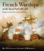 59544 - Winfield-Roberts, R.-S.S. - French Warships in the Age of Sail 1786-1861
