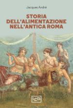 59597 - Andre', J. - Alimentazione e le cucina nell'antica Roma (L')