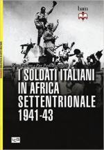 59600 - Battistelli-Crociani, P.P.-P. - Soldati italiani in Africa Settentrionale 1941-43 (I)