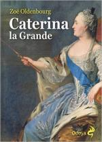 59603 - Oldenbourg, Z. - Caterina la Grande
