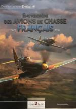 59623 - Ehrengardt, C.J. - Enciclopedie des Avions de Chasse Francais 1939-1942