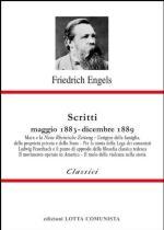 59645 - Engels, F. - Scritti maggio 1883 - dicembre 1889
