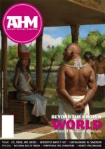 59655 - Lendering, J. (ed.) - Ancient History Magazine 01: Beyond the Known World