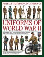 59656 - North, J. - Illustrated Encyclopedia of Uniforms of World War II