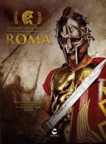 59665 - AAVV,  - Soldati dell'antica Roma. Un viaggio entusiasmante alla scoperta di uno straodinario esercito