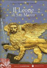 59671 - AAVV,  - Leone di San Marco. Il simbolo di Venezia e della Repubblica Veneta (Il)