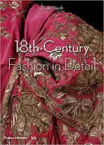 59679 - North, S. - 18th-Century Fashion in Detail