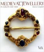59682 - Campbell, M. - Medieval Jewellery. Europe 1100-1500