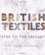 59684 - Parry, L. - British Textiles. 1700 to the Present