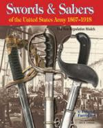 59722 - Farrington, D.P. - Swords and Sabers of the US Army 1867-1918. Libro+CD