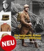 59728 - AAVV,  - Belgische Armee im Ersten Weltkrieg (Die)