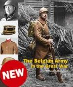 59730 - AAVV,  - Belgian Army in the Great War (The)
