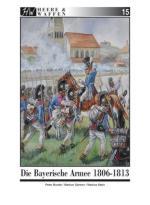 59763 - Bunde-Gaertner-Stein, P.-M.-M. - Heere und Waffen 15 Die Bayerische Armee 1806-1813