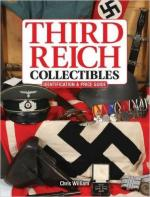 59778 - William, C. - Third Reich Collectibles. Identification and Price Guide