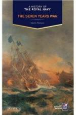 59781 - Robson, M. - History of the Royal Navy. The Seven Years War (A)