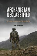 59785 - Glyn Williams, B. - Afghanistan Declassified. A Guide to America's Longest War