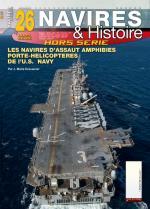59789 - Krausener, J.M. - HS Navires&Histoire 26: Les Navires d'Assaut Amphibies Porte-Helicopteres de l'US Navy