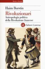 59798 - Burstin, H. - Rivoluzionari. Antropologia politica della Rivoluzione Francese