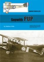 59808 - Willis, M. - Warpaint 105: Sopwith Pup