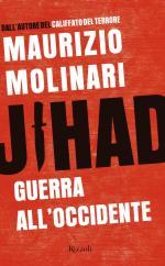 59813 - Molinari, M. - Jihad. Guerra all'occidente