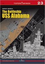 59825 - Koszela, W. - Top Drawings 23: Battleship USS Alabama
