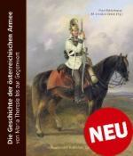 59833 - Ortner-Fichtenbauer, C.-P- - Geschichte der oesterreichischen Armee von Maria Theresia bis zur Gegenwart (Die)