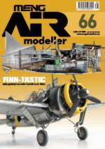 59845 - AIR Modeller,  - AIR Modeller 66. Finn-tastic