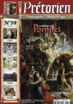 59852 - Pretorien,  - Pretorien 39. Dernier jour de Pompei