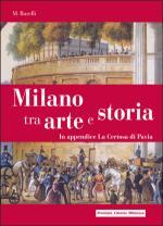 59866 - Barelli, M. - Milano tra arte e storia