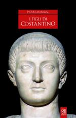 59877 - Maraval, P. - Figli di Costantino (I)
