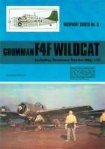 59898 - Phillips, G. - Warpaint 009: Grumman F4F Wildcat