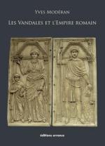 59901 - Moderan-Perrin, Y.-M.Y. - Vandales et l'Empire romain (Les)