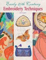 59904 - Marsh, G. - Early 20th Century Embroidery Techniques