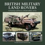59922 - Taylor-Fletcher, J.-G. - British Military Land Rovers. Leaf-Sprung Land Rovers in British Military Service