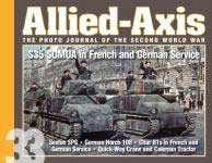 59924 - AAVV,  - Allied-Axis 33