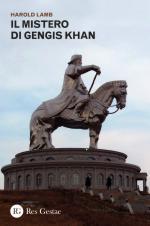 59927 - Lamb, H. - Mistero di Gengis Khan (Il)