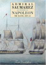 59941 - Voelcker, T. - Admiral Saumarez Versus Napoleon. The Baltic 1807-12