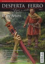 59956 - Desperta, AyM - Desperta Ferro - Antigua y Medieval 36 El rey Arturo