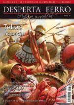 59957 - Desperta, AyM - Desperta Ferro - Antigua y Medieval 37 Tebas victoriosa