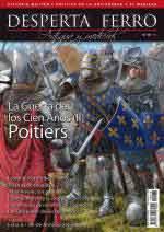 59958 - Desperta, AyM - Desperta Ferro - Antigua y Medieval 38 La Guerra de los Cien Anos (II) Poitiers