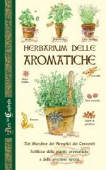 59962 - AAVV,  - Herbarium delle aromatiche