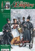 59976 - Gloire et Empire,  - Gloire et Empire 65: Lignes de Torre Vedras