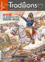 59979 - Tradition,  - Traditions 02. La bataille de Quatre Bras. Juin 1815