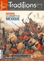 59981 - Tradition,  - Traditions 04. La conquete du Mexique. Janvier 1862
