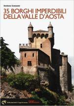 60106 - Camanni, S. - 35 borghi imperdibili della Valle d'Aosta