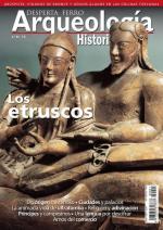 60108 - Desperta, Arq. - Desperta Ferro - Arqueologia e Historia 21 Los etruscos
